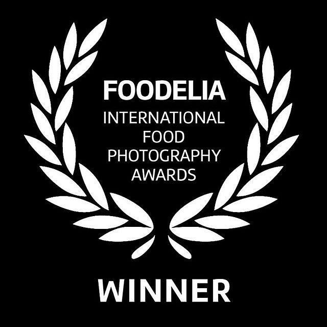 So proud to be among @foodelia winners with 2 photos!  Thank you!! #raisfoto #foodelia #feelinghumble #soproud #lovemyjob